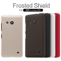 قاب محکم Nillkin Frosted shield Case for Nokia Lumia 550