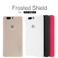 قاب محکم Nillkin Frosted shield Case for Huawei Honor V8