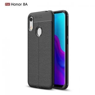 قاب ژله ای طرح چرم Auto Focus Case Huawei Honor 8A
