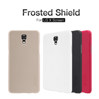 قاب محکم Nillkin Frosted shield Case for LG X Screen