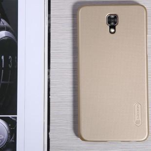قاب محکم Nillkin Frosted shield Case for LG X Screen