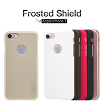 قاب محکم Nillkin Frosted shield Case for Apple iPhone 7