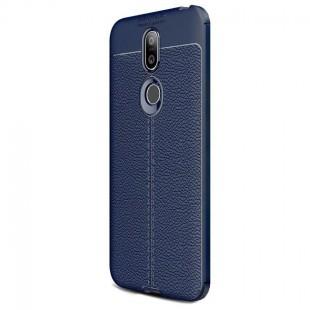 قاب ژله ای طرح چرم نوکیا Auto Focus Case Nokia 3.2