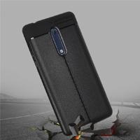 قاب ژله ای Auto Focus Case Nokia Nokia 3