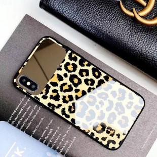 قاب ژله ای پلنگی Leopard Case For iPhone 6 Plus