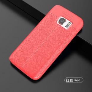 قاب ژله ای Auto Focus Case Samsung Galaxy S7 Edge