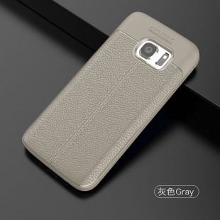 قاب ژله ای Auto Focus Case Samsung Galaxy S6 Edge