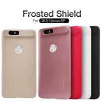 قاب محکم Nillkin Frosted shield Case for Huawei Nexus 6P