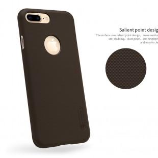 قاب محکم Nillkin Frosted shield Case for Apple iPhone 7 Plus