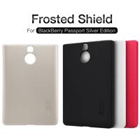 قاب محکم Nillkin Frosted shield Case for BlackBerry Silver Edition