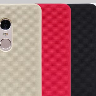 قاب محکم Nillkin Frosted shield Case for Xiaomi Redmi Note 4