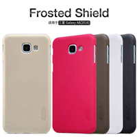 قاب محکم Nillkin Frosted shield Case for Samsung Galaxy A8 2016