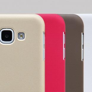 قاب محکم Nillkin Frosted shield Case for Samsung Galaxy A8 2016