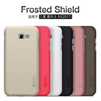 قاب محکم Nillkin Frosted shield Case Samsung Galaxy A3 2017