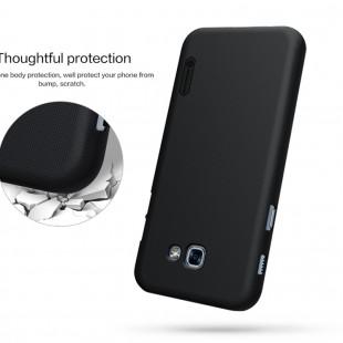 قاب محکم Nillkin Frosted shield Case Samsung Galaxy A7 2017