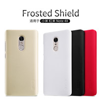 قاب محکم Nillkin Frosted shield Case Xiaomi Redmi Note 4X