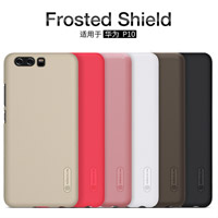 قاب محکم Nillkin Frosted shield Case Huawei P10