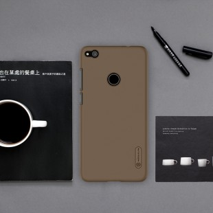 قاب محکم Nillkin Frosted shield Case Huawei P8 Lite 2017