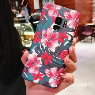 قاب طرح دار 360 درجه Strip Sam Case Samsung Galaxy Note 9