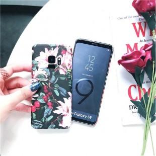 قاب طرح دار 360 درجه Strip Sam Case Samsung Galaxy S8