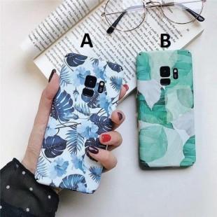 قاب طرح دار 360 درجه Flower Case Samsung Galaxy S7