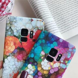قاب طرح دار 360 درجه Strip Sam Case Samsung Galaxy S7