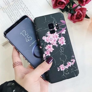 قاب طرح دار 360 درجه Strip Sam Case Samsung Galaxy S9 Plus