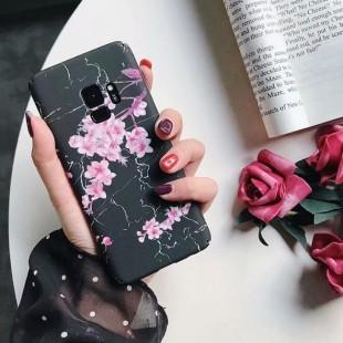 قاب طرح دار 360 درجه Strip Sam Case Samsung Galaxy S9 Plus
