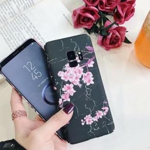 قاب طرح دار 360 درجه Strip Sam Case Samsung Galaxy S9