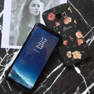 قاب طرح دار 360 درجه سامسونگ Strip Sam Case Samsung Galaxy S8