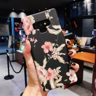 قاب طرح دار 360 درجه سامسونگ Strip Sam Case Samsung Galaxy S9 Plus