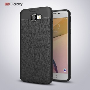 قاب ژله ای Auto Focus Case Samsung Galaxy J7 Prime