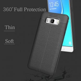 قاب ژله ای Auto Focus Case Samsung Galaxy J5