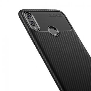 قاب ژله ای طرح کربن Autofocus Carbon Case Huawei Honor 8X