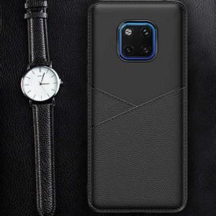 قاب ژله ای طرح چرم Samsung Galaxy J2 Core