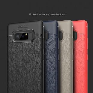 قاب ژله ای Auto Focus Case Samsung Galaxy Note 8