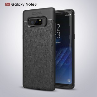 قاب ژله ای Auto Focus Case Samsung Galaxy Note 8