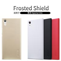 قاب محکم Nillkin Frosted shield Case Sony Xperia XA 1