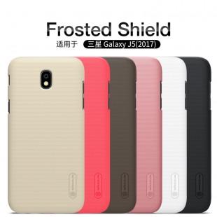 قاب محکم Nillkin Frosted shield Case Samsung Galaxy J5 Pro