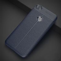 قاب ژله ای Auto Focus Case Huawei Honor 8 Lite