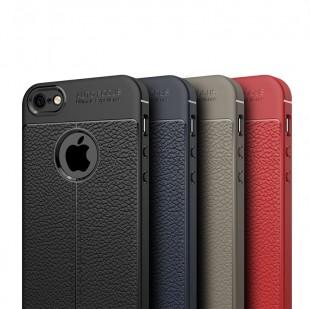 قاب ژله ای Auto Focus Case Apple iPhone 5.5s