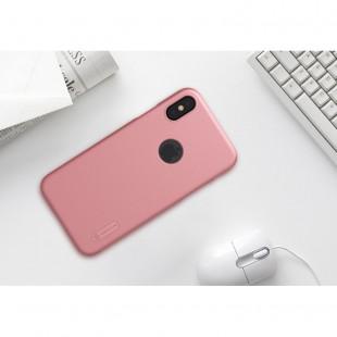 قاب محکم Nillkin Frosted Case Apple iPhone X