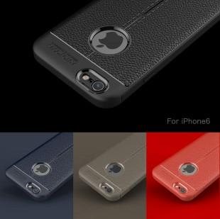 قاب ژله ای Auto Focus Case Apple iPhone 7 Plus