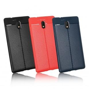 قاب ژله ای Auto Focus Case Nokia Nokia 2