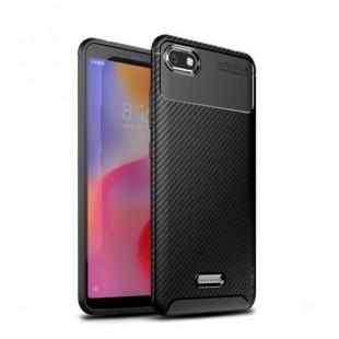 قاب ژله ای طرح کربن شیائومی Autofocus Carbon Case Xiaomi Redmi 6A