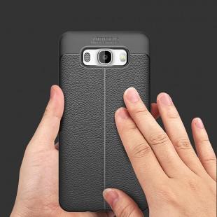 قاب ژله ای Auto Focus Case Samsung Galaxy J5 Core