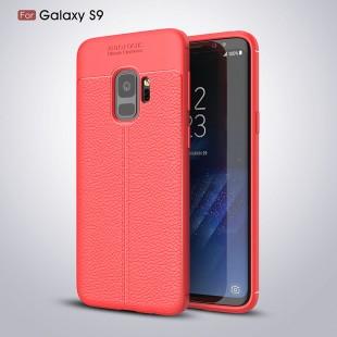 قاب ژله ای Auto Focus Case Samsung Galaxy S9