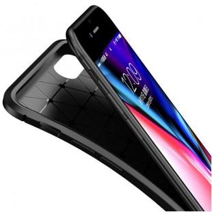 قاب ژله ای طرح کربن آیفون Autofocus Carbon Case Apple iPhone 7