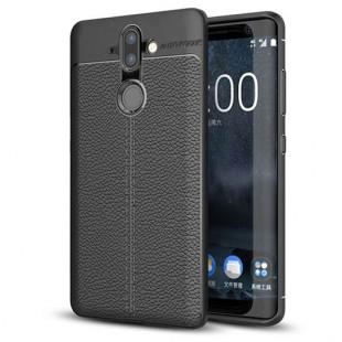 قاب ژله ای Auto Focus Case Nokia Nokia 9