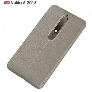 قاب ژله ای Auto Focus Case Nokia Nokia 6 2018